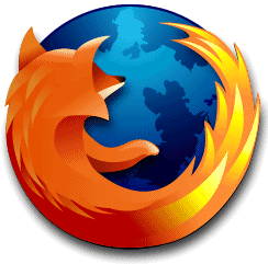 ETF Electricite - Firefox